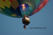 Hot Air Balloon Festival