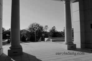 Bell Tower University South Alabama