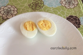 devil eggs