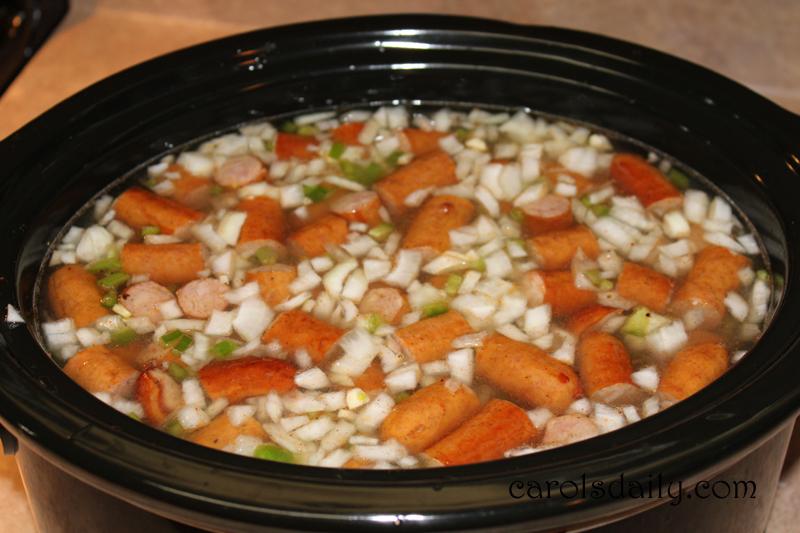 red beans - veg