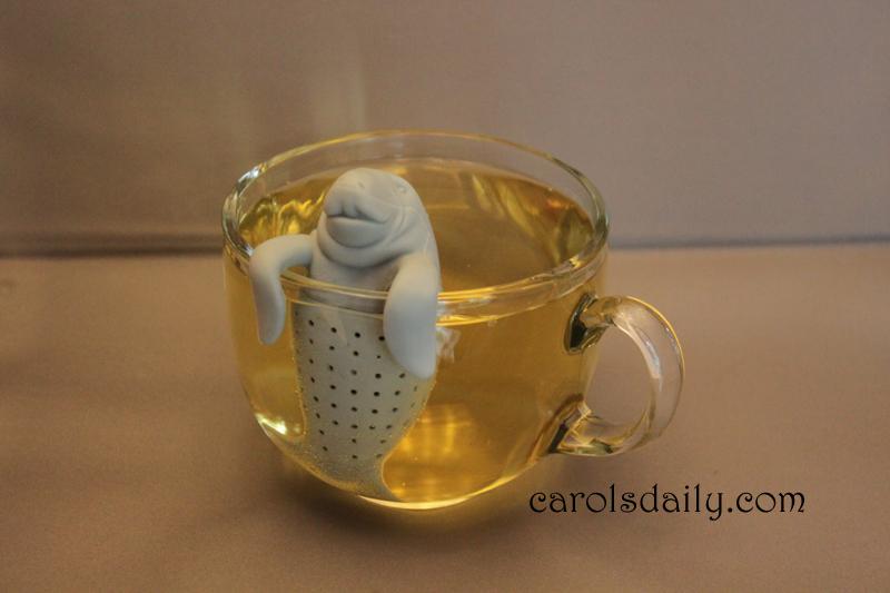 tea manatea cup